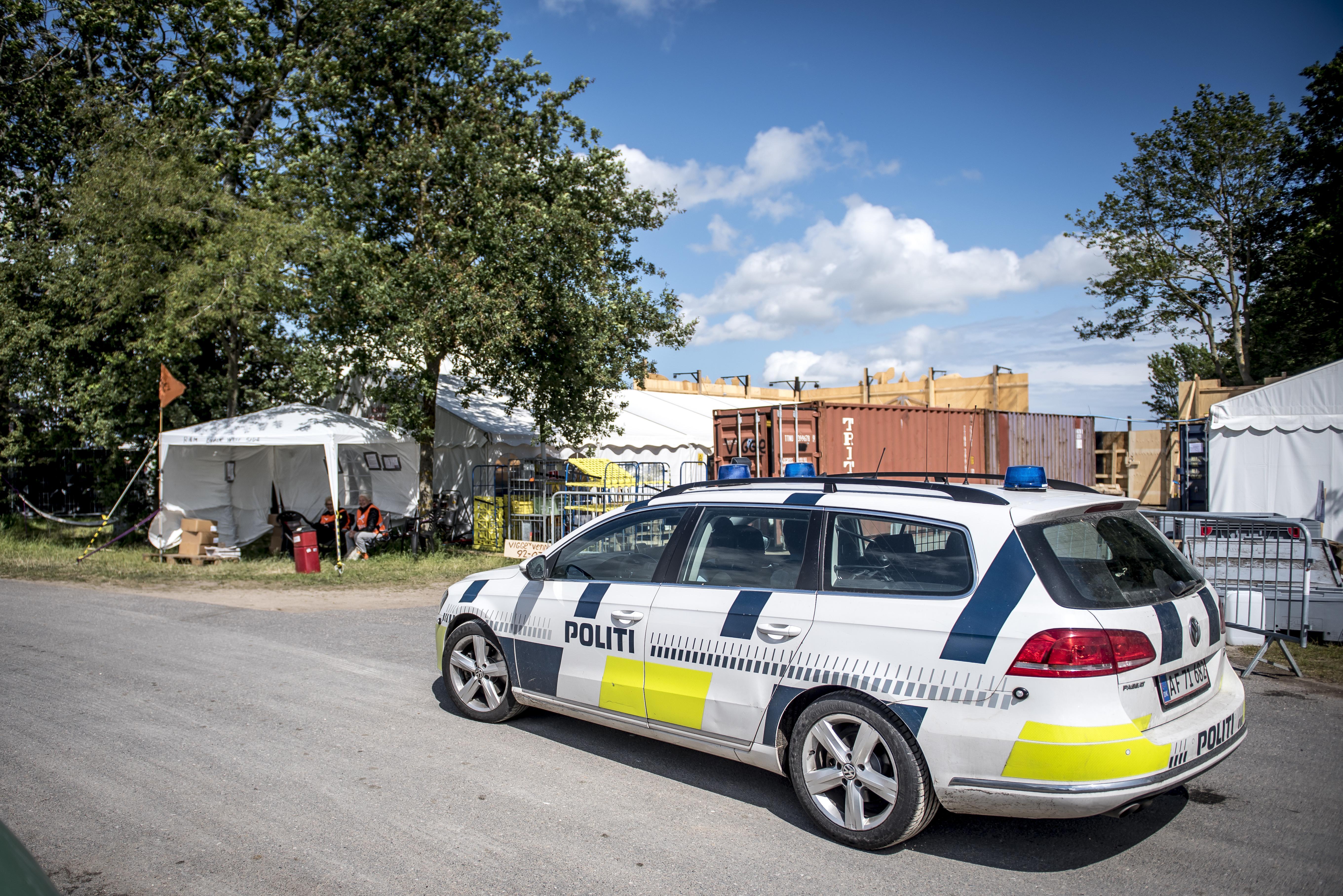 Politiet Styrker Jagten P U00e5 Menneskehandlere