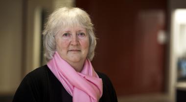 Karen Jensen var den første asbestsyge kvinde, der fik økonomisk kompensation som følge af at have vasket sin mands støvede arbejdstøj.