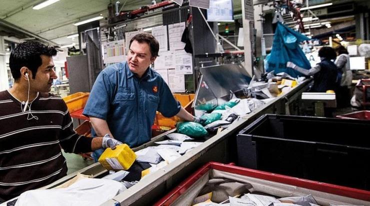 Stor fyringsrunde i postvæsenet er aflyst | Fagbladet 3F