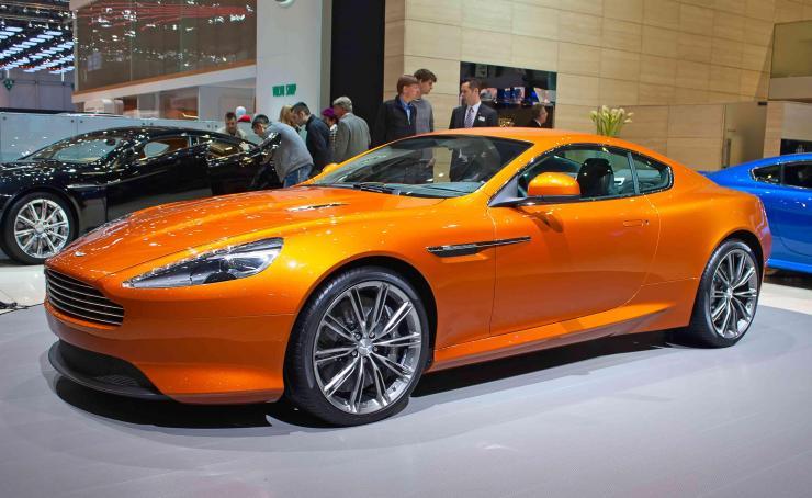 Erhvervsfolk D U00f8mmes Til At Betale Skat Af Luksusbiler