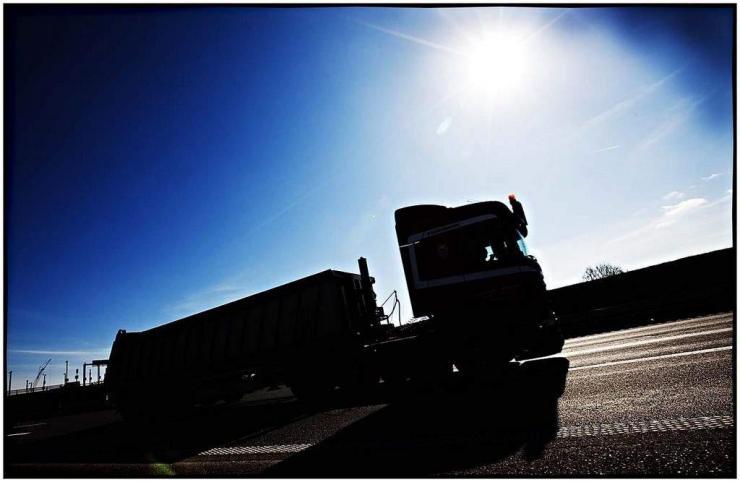 3F vil stjæle engelsk vejskat | Fagbladet 3F