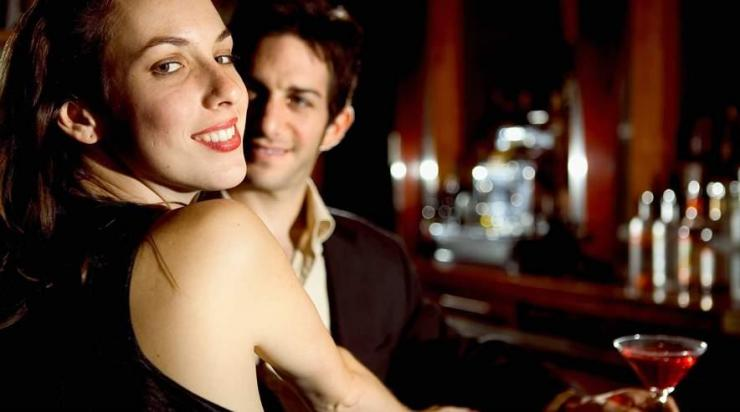 Online dating profil eksempler for at tiltrække mænd