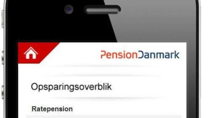 Ny App Giver Overblik Over Pensionen Fagbladet 3f