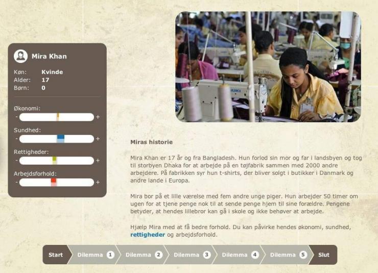fec0c4d0c351 DILEMMA  Fokus på verdens fattige arbejdere