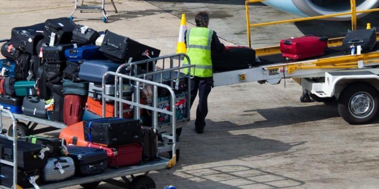 arbejde i københavns lufthavn