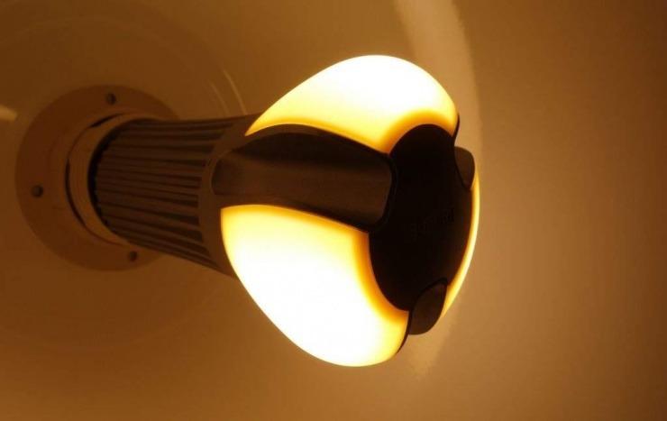 led lys til hjemmet