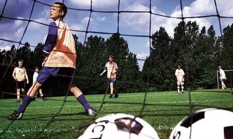 13a6bfd1 Børn må ikke tjene på lodsedler | Fagbladet 3F