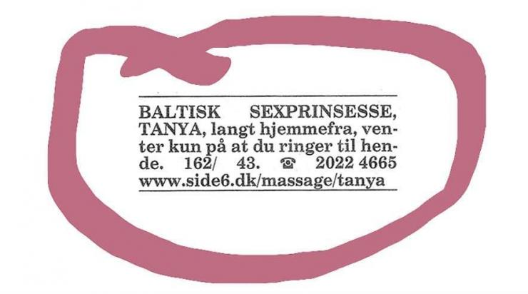 ekstra bladet escort og massage male escort massage