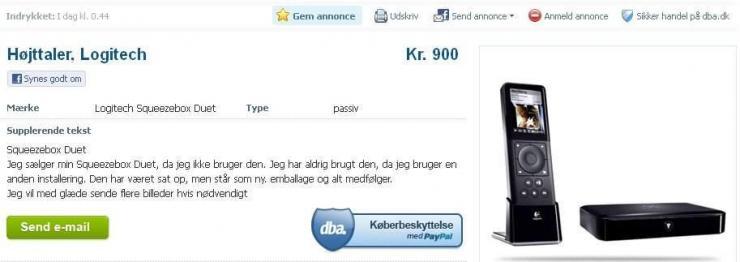 Websiden Dbadk Fagbladet 3f