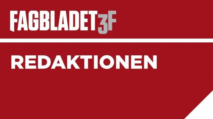 fagbladet 3f dk krydsord