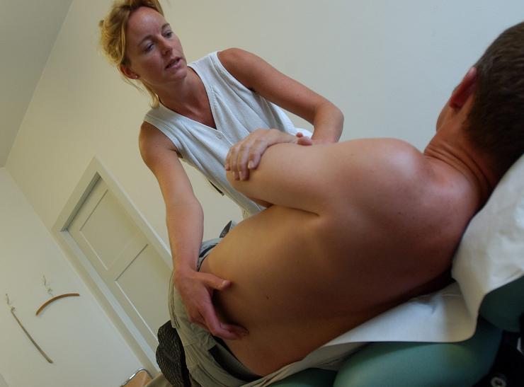 smerter i mellemkødet unge damer