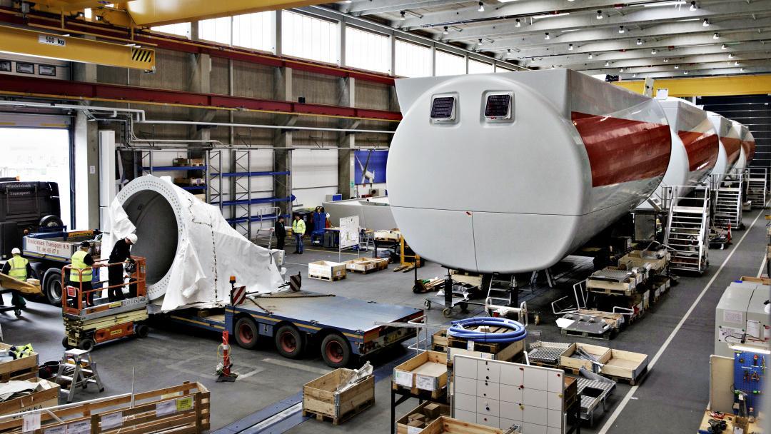 Fyrede Fra Siemens Hurtigt Videre I Nye Job
