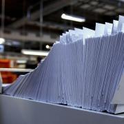 Vi er lige så forpligtede til at tjekke årsopgørelsen på nettet, som dengang postbuddet kom med den på papir.