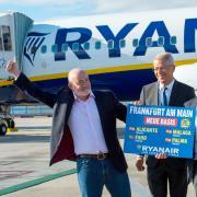 Hvis EU vil Ryanair og andre selskabers løndumping til livs, må de kigge ud over Europas grænser, mener belgisk luftfartsekspert.