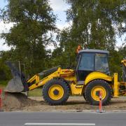 Mand i Nordjylland blev torsdag dræbt i en arbejdsulykke.