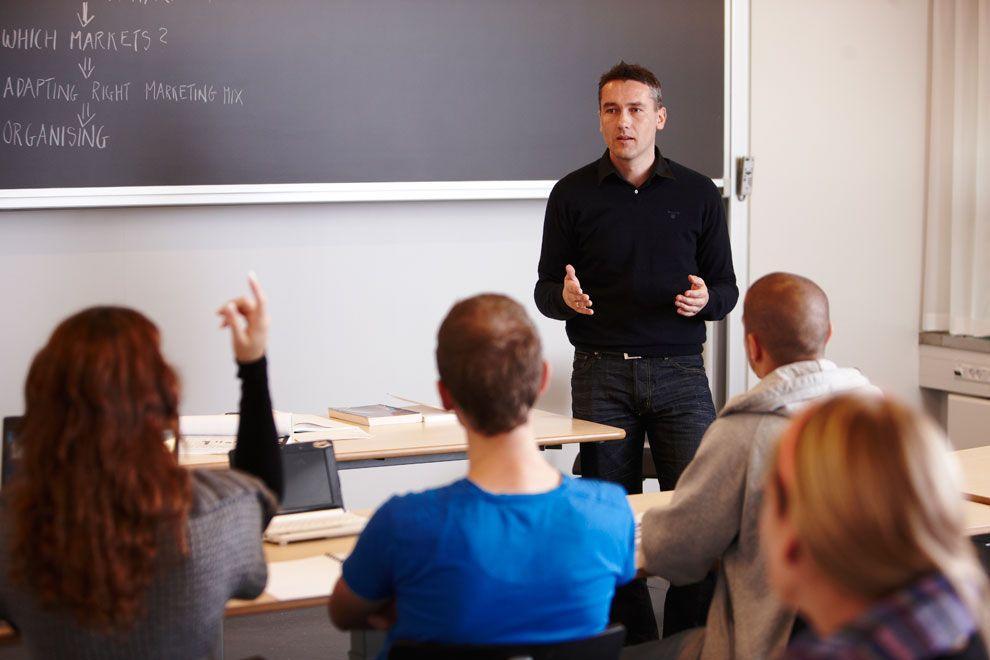 Det er kun hver fjerde virksomhed, der har en strategi for uddannelse af virksomhedens medarbejdere.