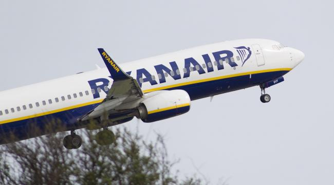 Ryanairs piloter begynder at organisere sig rundt omkring i Europa.