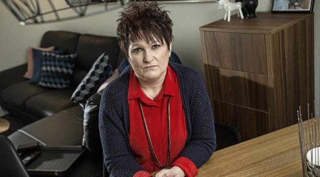 Simone Dahl ville stille op som tillidsrepræsentant men blev fyret lige inden valget.