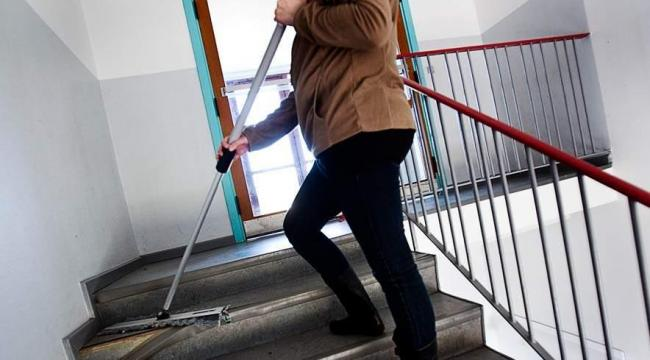 En af grundene til, at mange danskere i fremtiden vil ende på førtidspension, før de kan få folkepension, er at de ikke længere kan få efterløn.