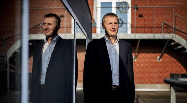 Carsten Clement på billedet har oplevet flere skandaler i Forenede Service, herunder sagen om Michael Kroghs skattesvig og brug af østeuropæiske underleverandører med tvivlsomme forhold.