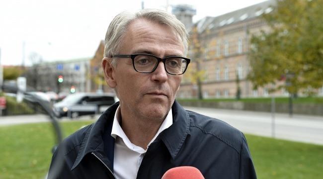 Den kendte advokat Henrik Stagetorn bekræfter, at slikfusker David Yüksel lejer lokaler i en ejendom, der administreres af Stagetorn Advokater