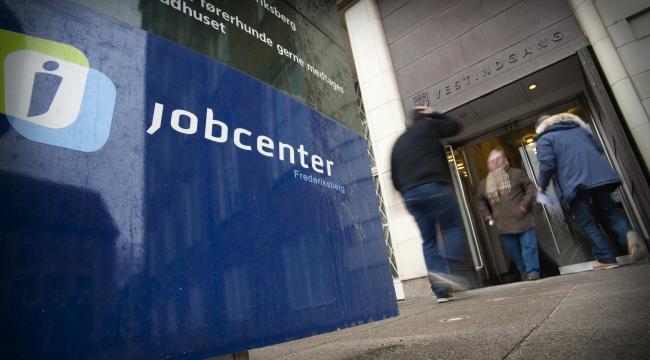 Stigende ldighed får nu 3F til at frygte opbremsning på arbejdsmarkedet.