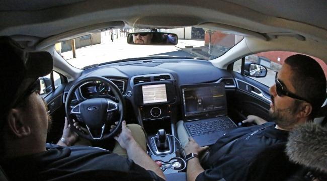 Anklagemyndigheden trækker nu selskab bag Uber i retten.