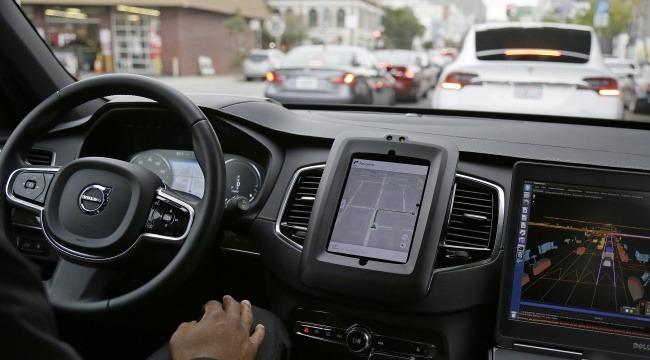 De norske skattemyndigheder har gennemgået 1.400 Uber-chaufførers forhold i 2015 og 2016.