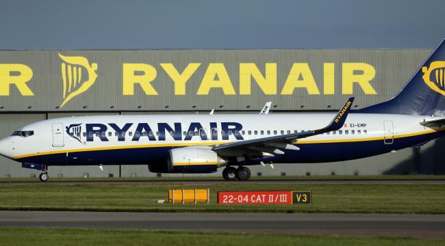 Det er selskaber som irske Ryanair, Europaparlamentet nu gør livet mere surt for.